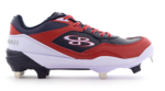 Boombah Womens Endura Metal