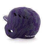 DEFCON Batting Helmet Stealth Camo