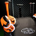 Boombah Rolling Catcher's Superpack