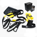 Maya Sports Suspension Strap Trainer