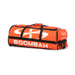 Boombah Brute Roller Bag Stealth Camo