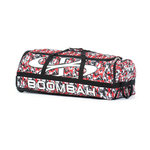 Boombah Brute Roller Bag Woodland Camo