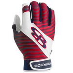 Boombah Youth Torva 1260 Digital Fade Batting Gloves