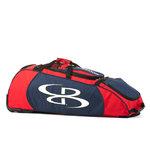 Boombah Spartan Rolling Bat Bag 2.0