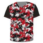 Baseball Jersey #38