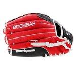 Boombah 8020 Junior B7 - Red 11,5