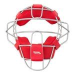 Boombah DEFCON Catcher's Mask