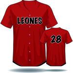 Baseball Jersey 88