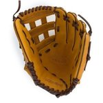 Veloci GR Fastpitch Glove B4 Brown