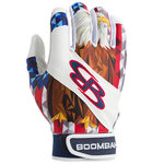 Boombah Torva INK Batting Glove 1260 Challenger Adult