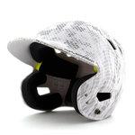 DEFCON Batting Helmet Swarm Camo