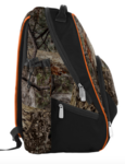 Boombah Tyro Backpack Real Camo