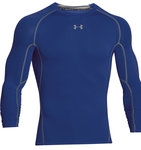 Under Armour Youth HeatGear Compression Longsleeve