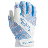 White/Colombia Blue