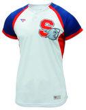 Softball Jersey #7_