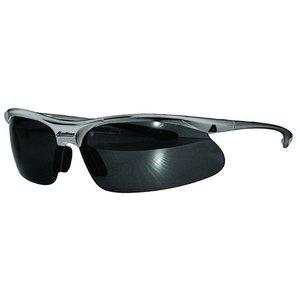 Akadema Hawthorn Silver Sunglasses