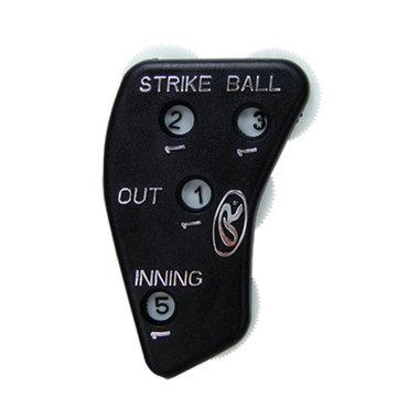Rawlings 4-Dial Umpire Indicator