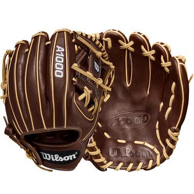 Wilson A1000 1786 11,5