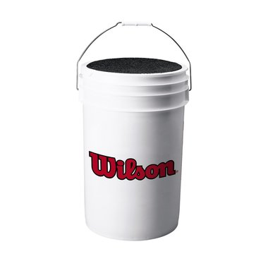 Wilson Ball Bucket