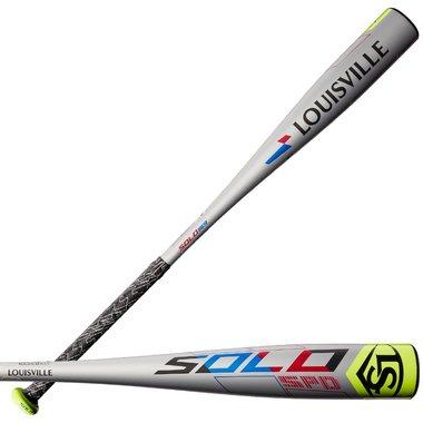 Louisville Slugger Solo SPD USA -13 Baseball Bat