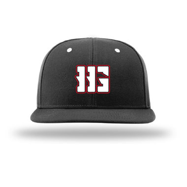 Hengelo Giants Fitted Cap 2020