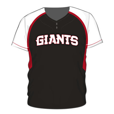 Softball Jersey Hengelo Giants 2020