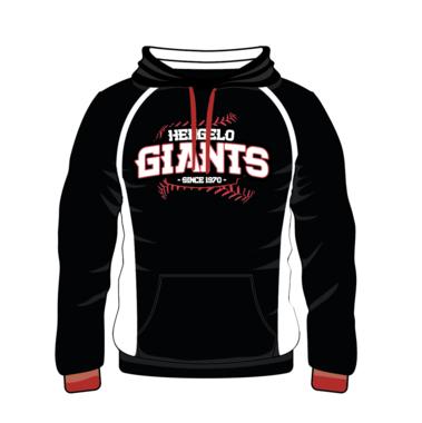 Hoody Hengelo Giants 2020