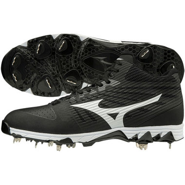 Mizuno 9-Spike Ambition Mid