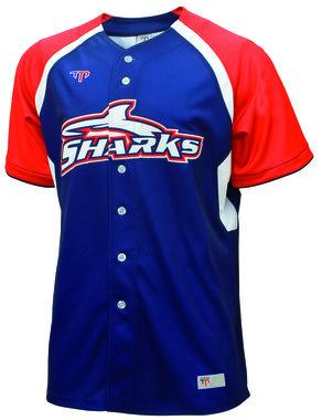 Baseball Jersey #16