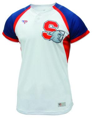 Softball Jersey #7