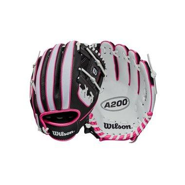 Wilson A200 2021 Teeball Glove