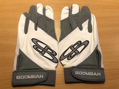 Boombah Torva Batting Gloves TBG1240