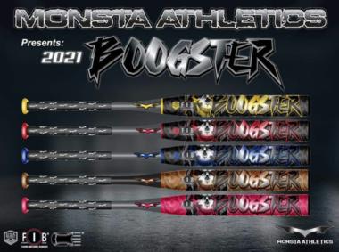 Monsta Unicorn 2021 Boogster Midload (3500 handle)