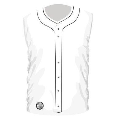 Baseball Jersey #4