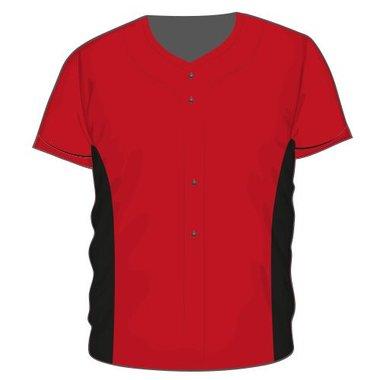 Baseball Jersey #10