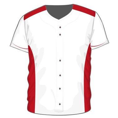 Baseball Jersey #24