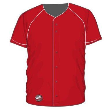 Baseball Jersey #28