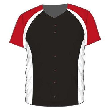 Baseball Jersey #35