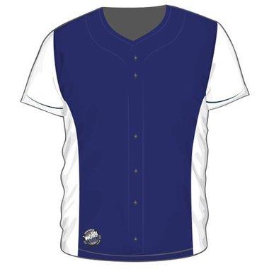 Baseball Jersey #44