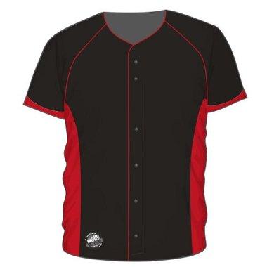 Baseball Jersey #47