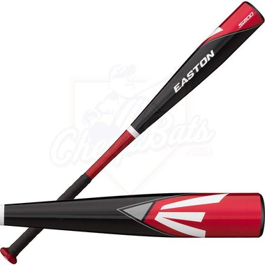 Easton S200 Speed Brigade -8