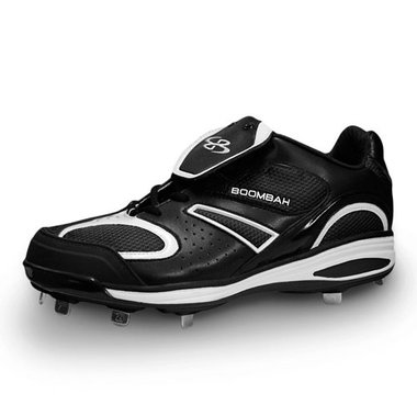Boombah Men's Vengeance Metal V2