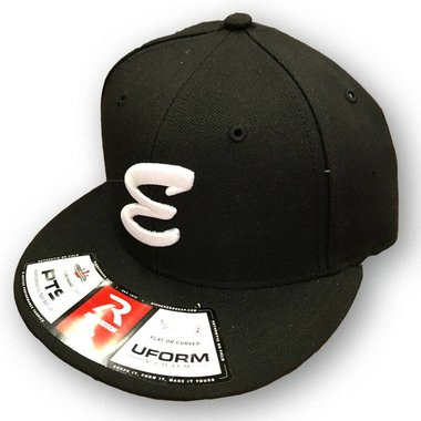 Eagles Fitted Cap