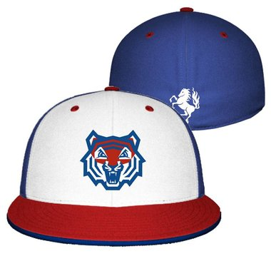 Tex Town Tigers Alternative FlexFit Cap