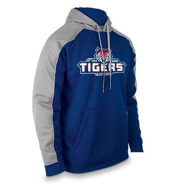Tex Town Tigers Hoody