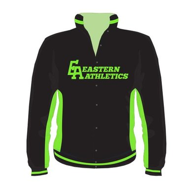 Eastern Athletics Jacket