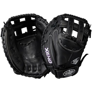 Louisville Slugger Xeno Fastpitch Catchers Mitt - 33 inch