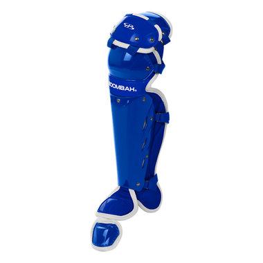 Defcon Leg Guards