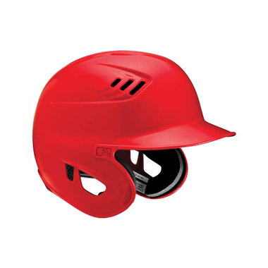 Rawlings Coolflo Helmet Red