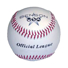 Benson 8.5 inch Beeball